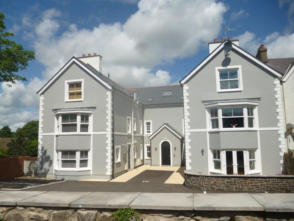 Bay View Apartments - Mumbles