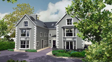 Residential Developments - Bay View Apartments
