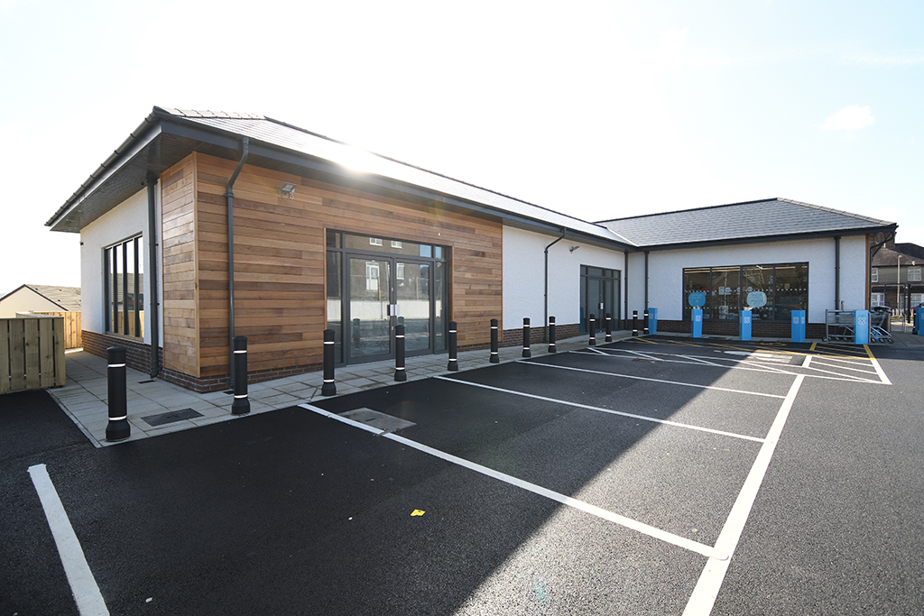 Unit 2 Tawelan District Centre, Carmarthen